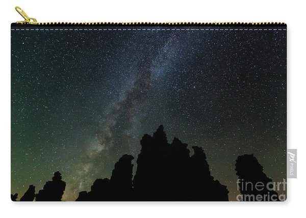 Tufa Nights Carry-all Pouch