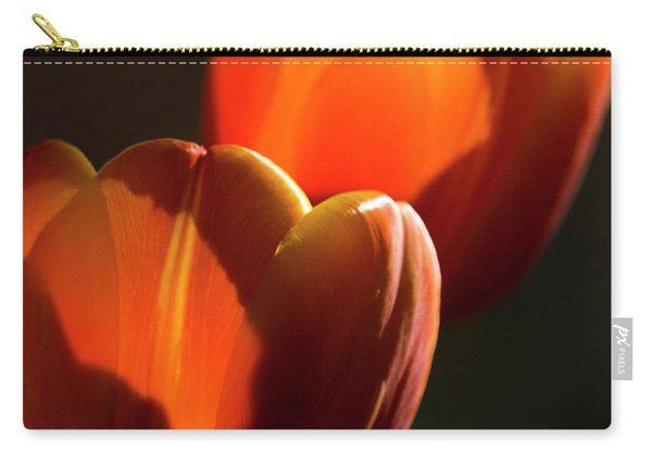 Tulip Afternoon Carry-all Pouch