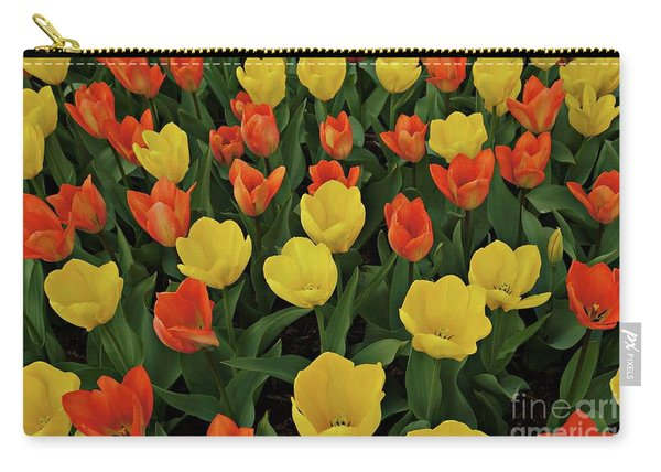 Tulip Chorus Carry-all Pouch