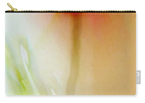 Tulip Dancer Carry-all Pouch