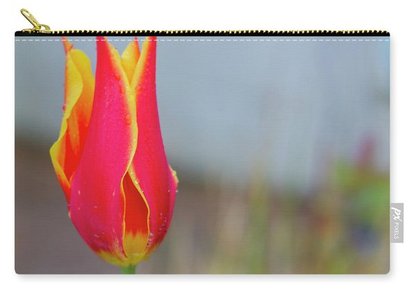 Tulip Fire Carry-all Pouch