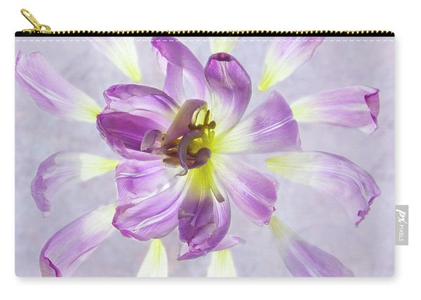 Tulip Patterns  Carry-all Pouch