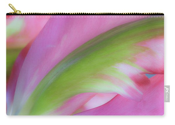 Tulip Study Carry-all Pouch