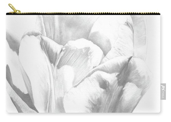 Tulips No. 1 Carry-all Pouch