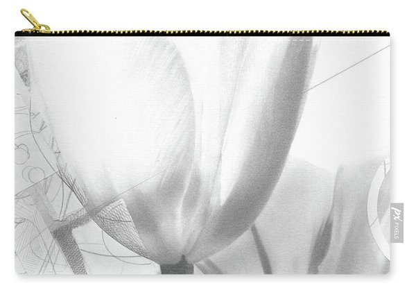 Tulips No. 3 Carry-all Pouch
