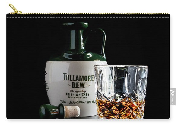 Tullamore D.e.w. Still Life Carry-all Pouch