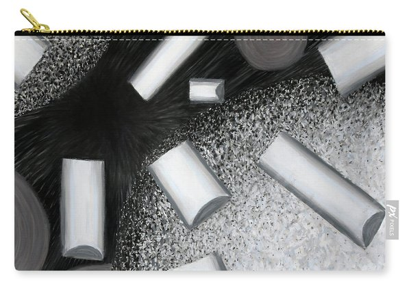 Tumbling Carry-all Pouch