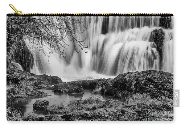 Tumwater Falls Park Carry-all Pouch