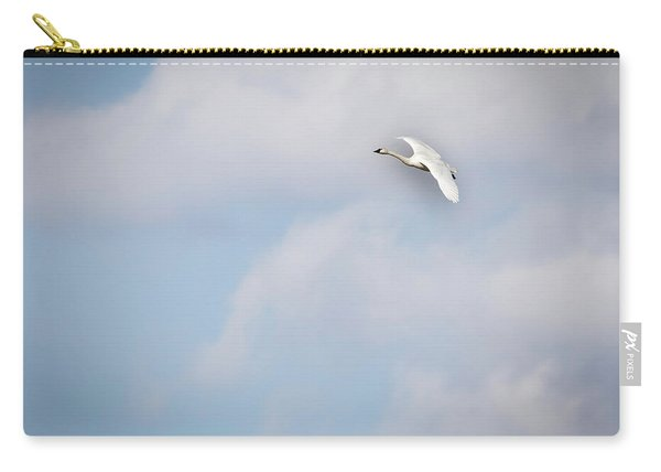 Tundra Swan 2015-8 Carry-all Pouch
