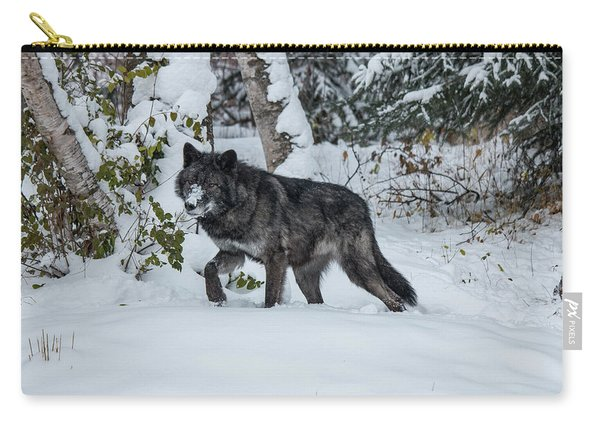 Tundra Wolf 6701 Carry-all Pouch