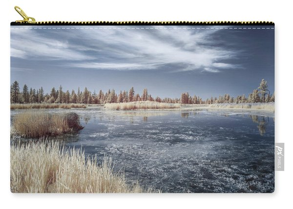 Turnbull Waters Carry-all Pouch