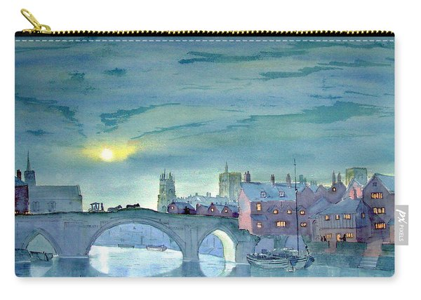 Turner's York Carry-all Pouch