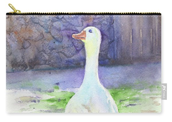 Tuscan Barnyard Carry-all Pouch