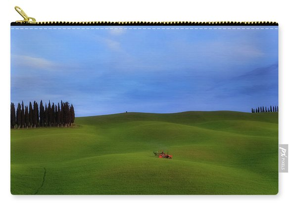 Tuscan Landscaping Carry-all Pouch