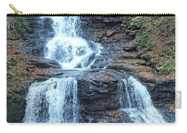 Tuscarora - Ricketts Glen Carry-all Pouch