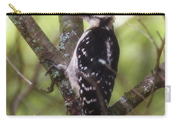 Tuxedo Tails Carry-all Pouch