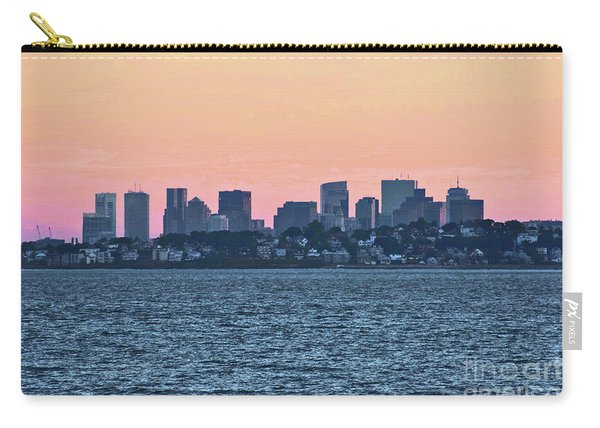 Twilight Boston Carry-all Pouch