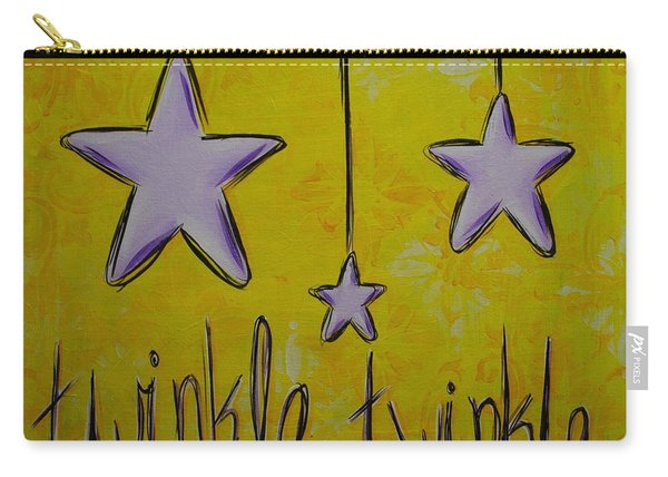 Twinkle Twinkle Carry-all Pouch