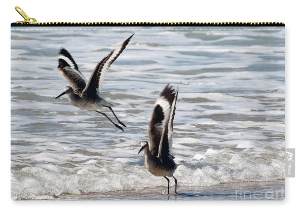 Outer Banks Obx Carry-all Pouch