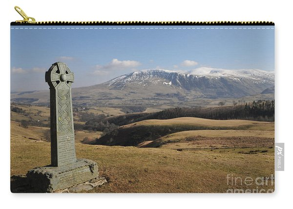 Two Skiddaw Shepherds Carry-all Pouch