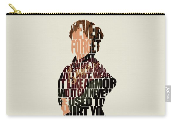 Tyrion Lannister Carry-all Pouch