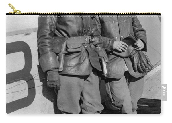 U. S. Army Aero Corps Pilots Carry-all Pouch