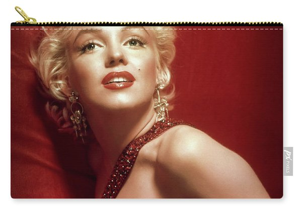 Ultimate Marilyn Carry-all Pouch