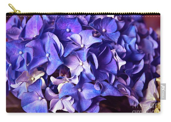 Ultra Violet Dance Carry-all Pouch