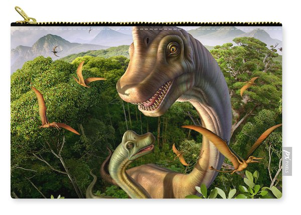 Ultrasaurus Carry-all Pouch