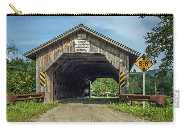 Un-named Bridge Carry-all Pouch