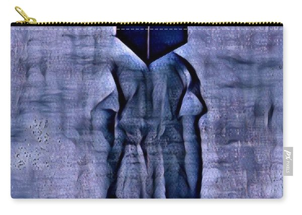 Unacknowledged Carry-all Pouch