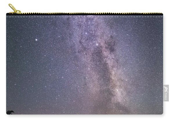 Under Southern Stars Carry-all Pouch