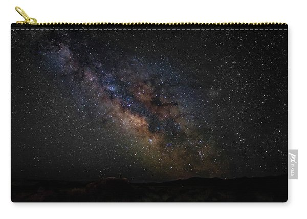 Under Starry Skies Carry-all Pouch
