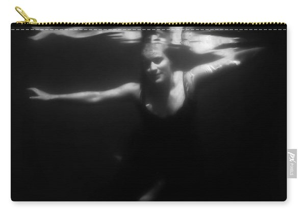 Underwater Dreaming Carry-all Pouch