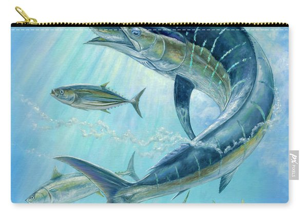 Underwater Hunting Carry-all Pouch