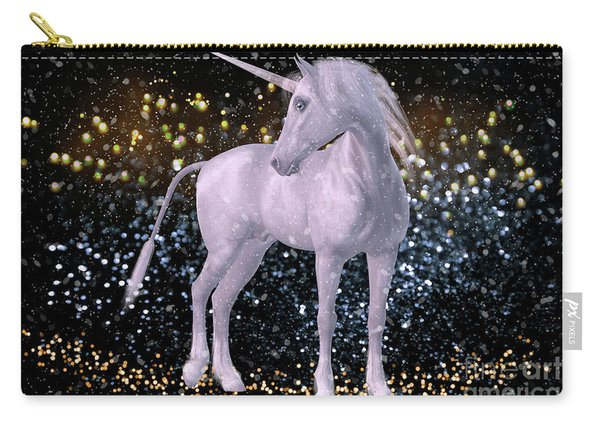 Unicorn Dust Carry-all Pouch