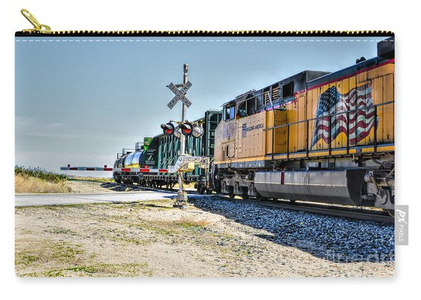 Union Pacific Carry-all Pouch