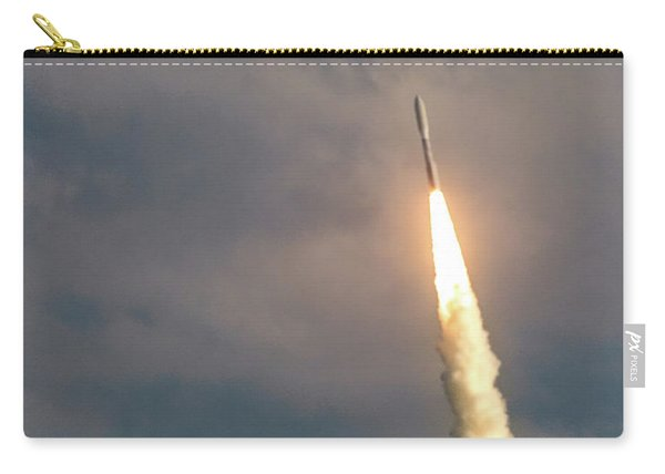United Alliance Atlas V Carry-all Pouch