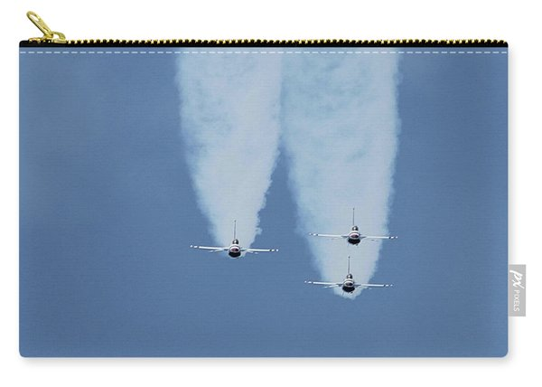 United States Air Force Thunderbirds Carry-all Pouch