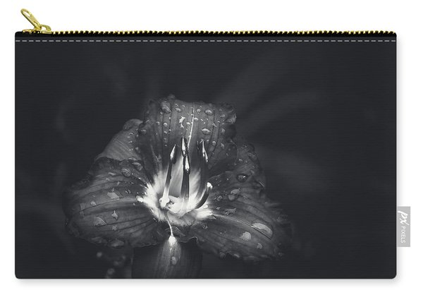 Untitled Lily Carry-all Pouch