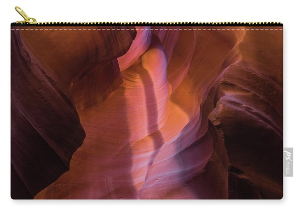 Upper Antelope Canyon 2 Carry-all Pouch