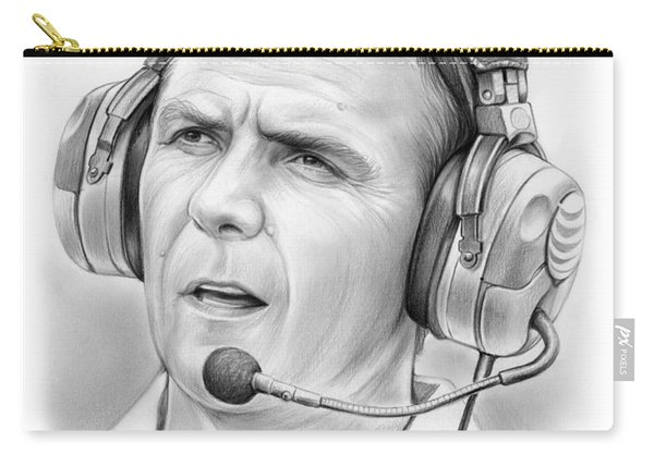 Urban Meyer Carry-all Pouch