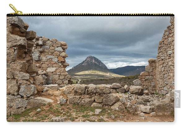Urzulei Mountains Carry-all Pouch