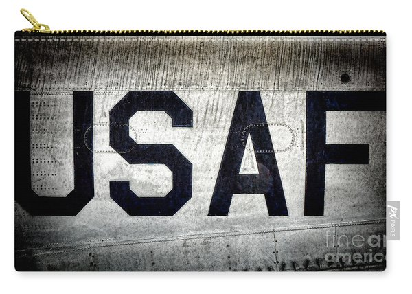 Usaf Carry-all Pouch