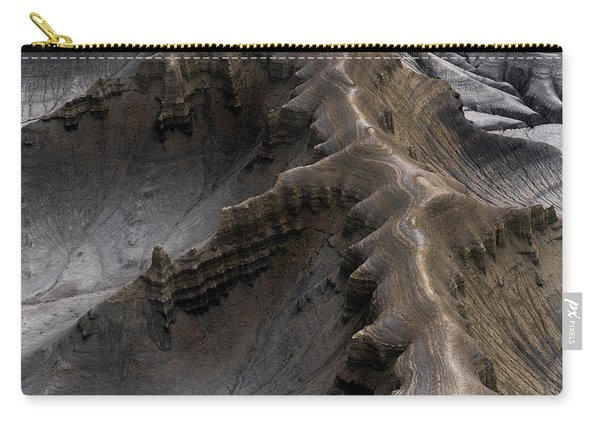 Utah Moonscape Carry-all Pouch