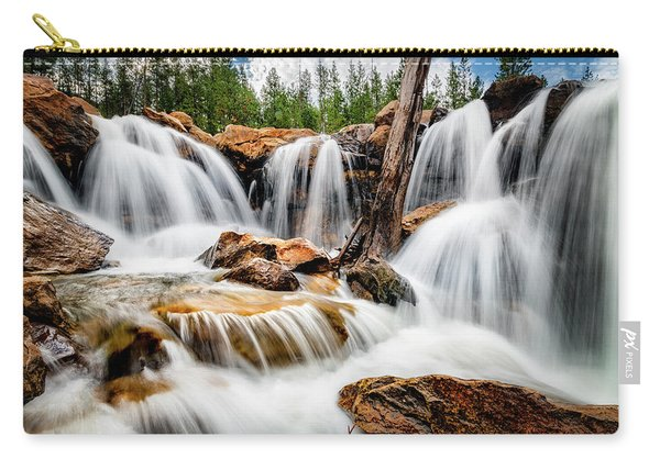 Utah Waterfall Carry-all Pouch