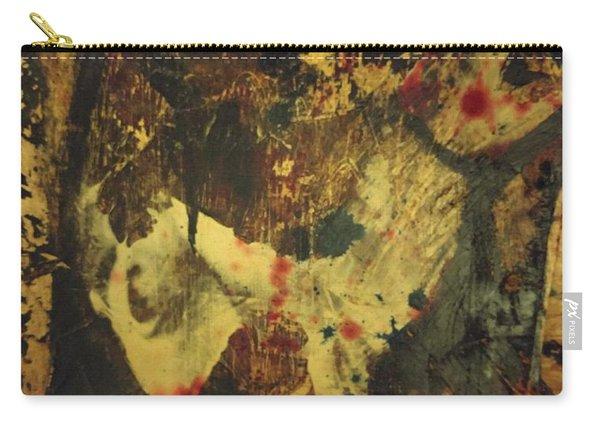Van Gogh's Ear Carry-all Pouch