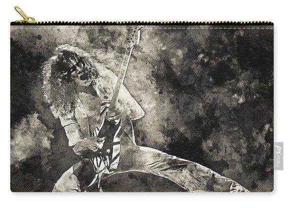 Van Halen - 09 Carry-all Pouch