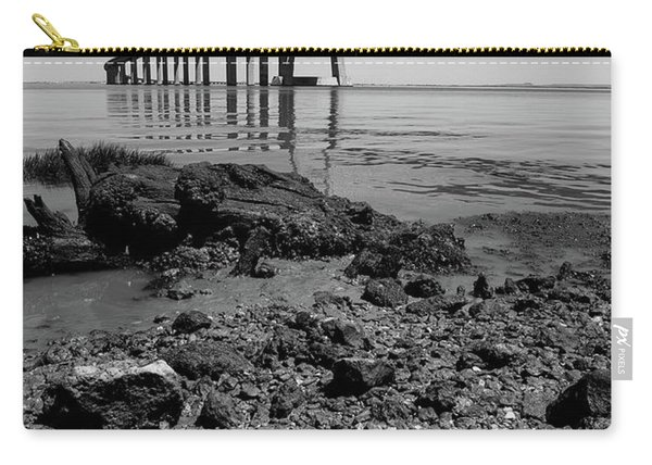 Vasco Da Gama Bridge II Carry-all Pouch
