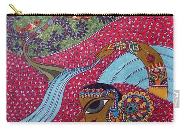 Vasundhara Carry-all Pouch